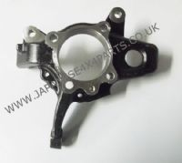 Mitsubishi Shogun 3.2DID (V88-SWB) (09/2006+) - Front Steering Knuckle / Hub Bearing Carrier R/H